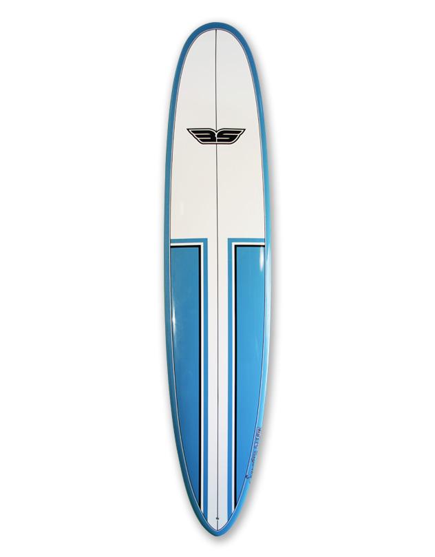 9'1 Dave Stubbs (Flow) Longboard