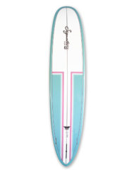 9'1 Dave Stubbs (Sugar) Longboard