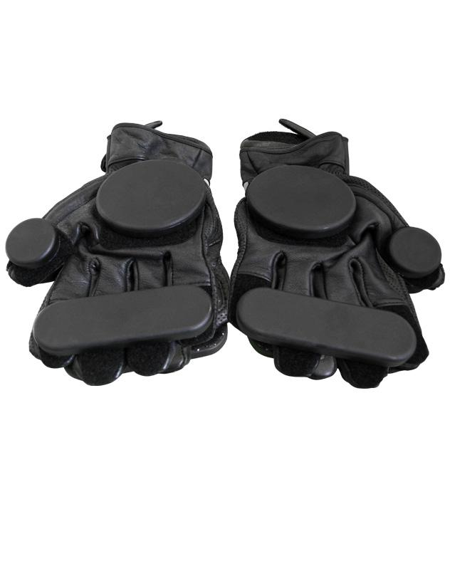 Carbon Slide Gloves