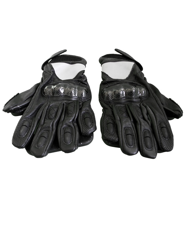 Carbon Slide Gloves