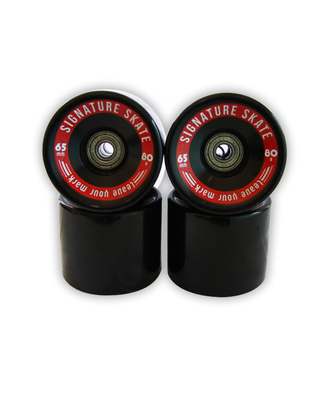 "SIgnature Bolt 41"" x 9.25"" Wheels 