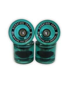 "SIgnature Cruiser 60"" x 15"" Wheels 
