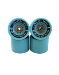 "Signature Fish 32"" x 9.75"" Wheels 60mm x 45mm 80A"