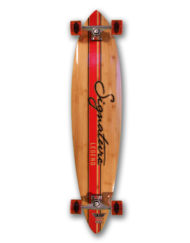 "SIgnature Legend 46"" x 9"" Longboard"