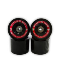 "Signature Revelation 39.75"" x 9.25"" Wheels 