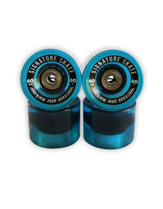 "Signature Skool 27.75"" x 8.25"" Wheels 