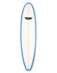 8'0 Bill Foote (Flow) Longboard
