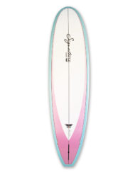 8'0 Bill Foote (Sugar) Longboard