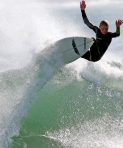 Custom Surf